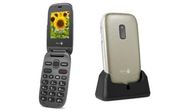 Doro-6030