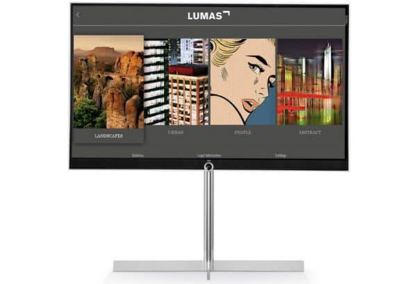 Loewe-Reference-75 téléviseur 190cm de diagonale écran plat